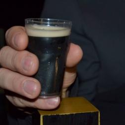 Guinness Tasting Experience, Guinness Warehouse, Dublin