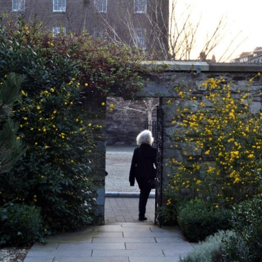 Dublin Castle Gardens, Dublin